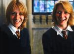 Rájuk sem ismerni: Így néznek ki most a Harry Potter Weasley-ikrei