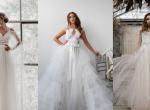 Minden idők 8 legszebb magyar tervezésű esküvői ruhája