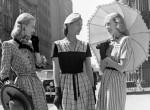 Örök klasszikusok: 70 éves trendek, amiket a mai napig viselünk