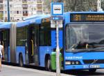 Megégett egy nő a 31-es buszon, az ok felfoghatatlan