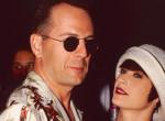 Demi Moore és Bruce Willis lánya édesanyja szakasztott mása - Fotók
