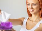 Erre sem kell költened - így készíthetsz uborkás arctisztító kendőt házilag