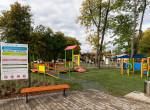 Érzékenyítés játékos környezetben - Speciális külvárosi játszótér nyitotta meg kapuit