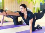 Ma van a jóga világnapja - Rengeteg sztár választotta már ezt a sportot