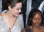 Divatiparban helyezkedne el Angelina Jolie lánya: Ezzel akar foglalkozni