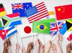 Felismered az országokat a zászlói alapján? Mutasd meg, mit tudsz!
