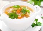 Könnyű, egészséges és még diétás is: Zöldfűszeres tavaszi leves