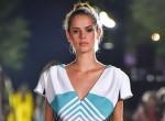 Zoób Kati meghódította Balatonfüredet: Elképesztő divatshow-t csapott