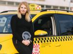Háromgyermekes magyar édesanya az év taxisofőrje