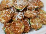 Cukkinikarikák fokhagymás tésztában: Egy isteni zöldséges finomság