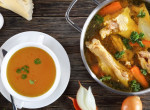 Az ételek megmentője: így készül a legfinomabb házi alaplé – Recept