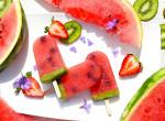 Csupa gyümölcsös fagylalt: egy igazi nyári nyalánkság házilag