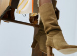 Visszatért a western csizma - a pasik szerint a legdögösebb darab