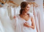 Így néz ki a tökéletes esküvői ruha a férfiak szerint