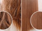 Tartós hajegyenesítés - mit érdemes tudni a különféle módszerekről?