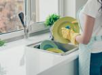 Három tipp a gyorsabb és könnyebb mosogatáshoz