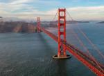 Ezért piros valójában a Golden Gate híd