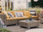 Itt a tavasz, jön a grill szezon - a legfrissebb kerti bútor trendek