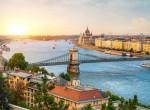 Egy Budapest, ahová még nekünk is útlevél kell