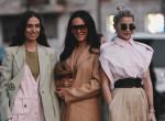 Nagyon menők a koppenhágai nők - street style dán módra
