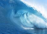Ezért kék a tenger