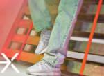 Retró sportcipők újragondolva - így viseld az old school fazont