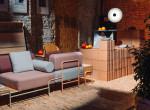 Közel 40 kortárs formatervező alkotásait csodálhatjuk meg az idei 360 Design Budapesten
