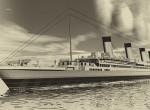Egy túlélő szerint a Titanic nem egy jéghegy miatt süllyedt el - Ez volt az oka