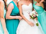 A legízléstelenebb koszorúslány ruhák - amikor a menyasszony haragszik