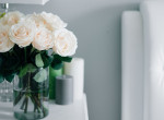 A legszebb kiegészítő az asztalra - gyönyörű tavaszi virágcsokrok