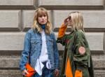 Street style inspiráció az esős napokra - nyolc szuper outfit ötlet