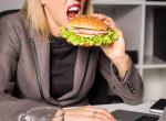 Hihetetlen módok, ahogyan a munkád kövérré tesz - tippjeinkkel elkerülheted a hízást
