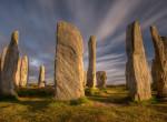 Nem a Stonehenge a legrejtélyesebb - a Callanish kövek sztorija ütősebb