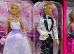 Nem fogod elhinni mi Barbie és Ken teljes neve