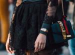 Black is back: fekete szettek az elegancia jegyében
