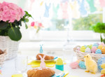 A tökéletes ünnepi asztal - húsvéti dekorációs- és teríték ötletek