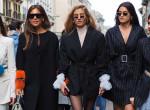 A valódi stílusbiblia - az olasz utcai divat modern, elegáns és szexi