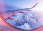 Ezért kell ablak mellé kérni a helyet a repülőn
