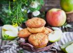 Így dobd fel a gyereked tízóraiját - Almás banános muffin az energikus iskolakezdésért
