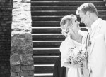Itt vannak a részletek Anger Zsolt esküvőjéről: a nászútról is mesélt a házaspár - videó