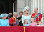 Nem sok ideje van hátra az angol királyi családnak: György hercegből már nem biztos, hogy uralkodó lesz