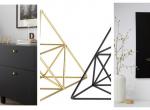 Arany-fekete design - nincs párja a lakberendezésben