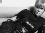 Dögös ruhában a szexualitásról beszél az örök stílusikon - Jane Fonda 83 évesen is címlapon