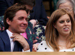 Kiderült, milyen nevet kapott Beatrix hercegnő újszülött gyermeke