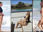 A világ legjobb női bikiniben, retus nélkül - képeken a nyers valóság