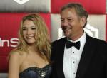 Blake Lively gyászol: elvesztette szintén színész édesapját