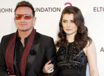 A filmipar legígéretesebb fiatal színésznője Bono lánya - Portré Eve Hewsonról