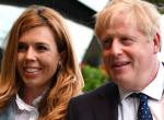 Gólyahír: Boris Johnson felesége ismét terhes – úton a szivárványgyermek