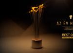 Egy felsőtárkányi szálloda lett a Best of AZ ÉV HOTELE győztese