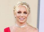 Félmeztelen fotóval sokkolta a rajongóit Britney Spears